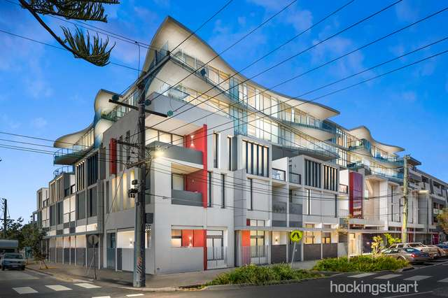 507/232 Rouse Street, Port Melbourne VIC 3207
