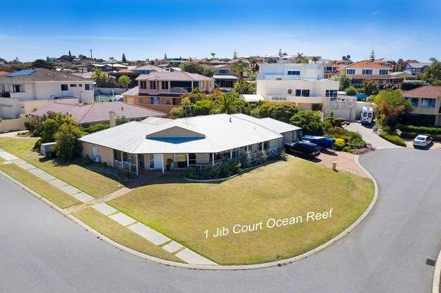 1 Jib Court, Ocean Reef WA 6027
