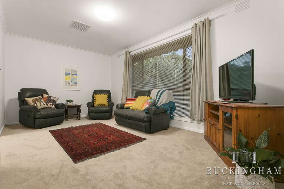 Second view of Homely unit listing, 2/60 Warwick Road, Greensborough VIC 3088