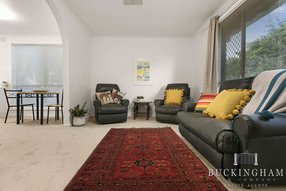 Third view of Homely unit listing, 2/60 Warwick Road, Greensborough VIC 3088