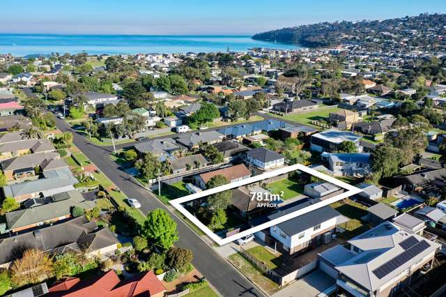 21 Patterson Street, Safety Beach VIC 3936