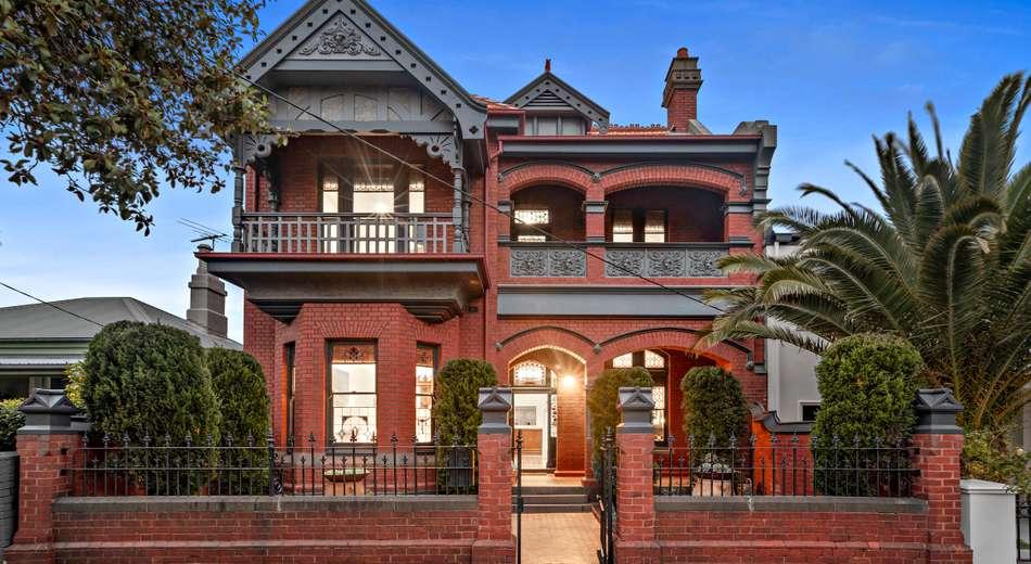 313 Park Street, South Melbourne VIC 3205