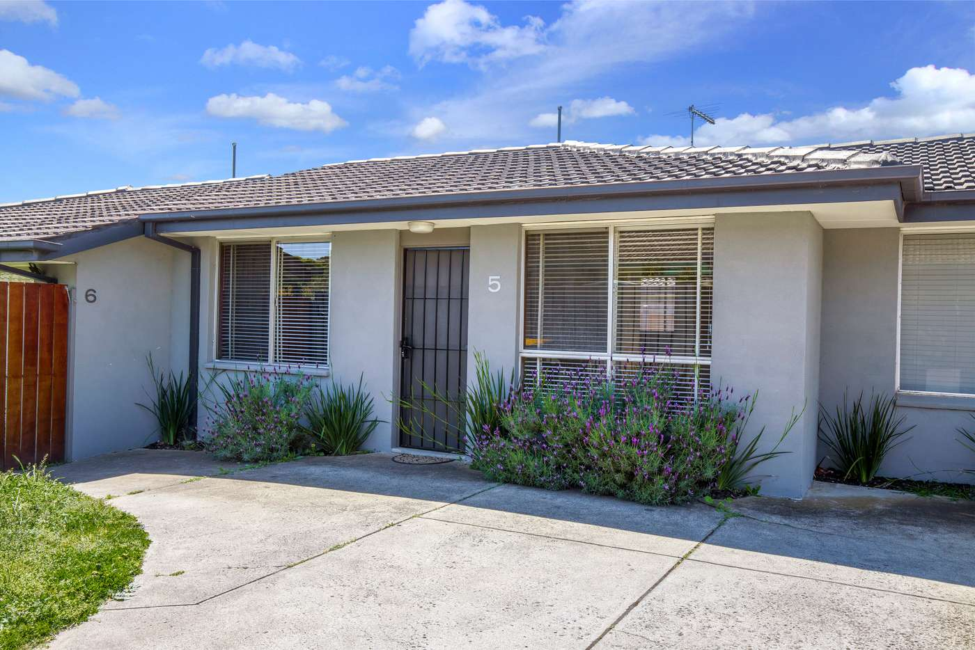 Main view of Homely unit listing, 5/33-35 Roberts Street, Frankston VIC 3199