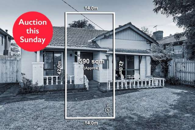 63 Burrindi Road, Caulfield South VIC 3162