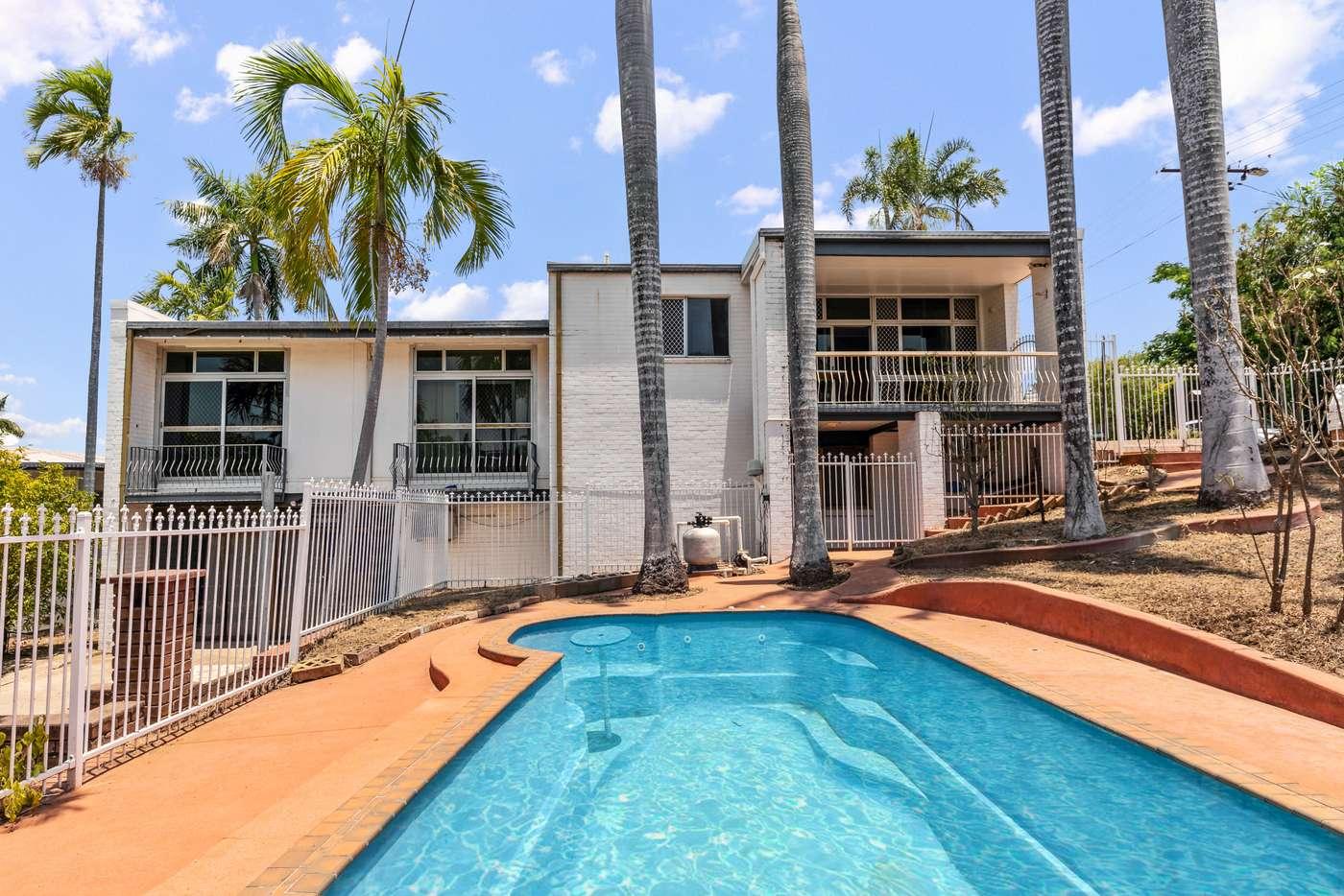 Main view of Homely house listing, 1 Godfrey Court, Larrakeyah NT 820