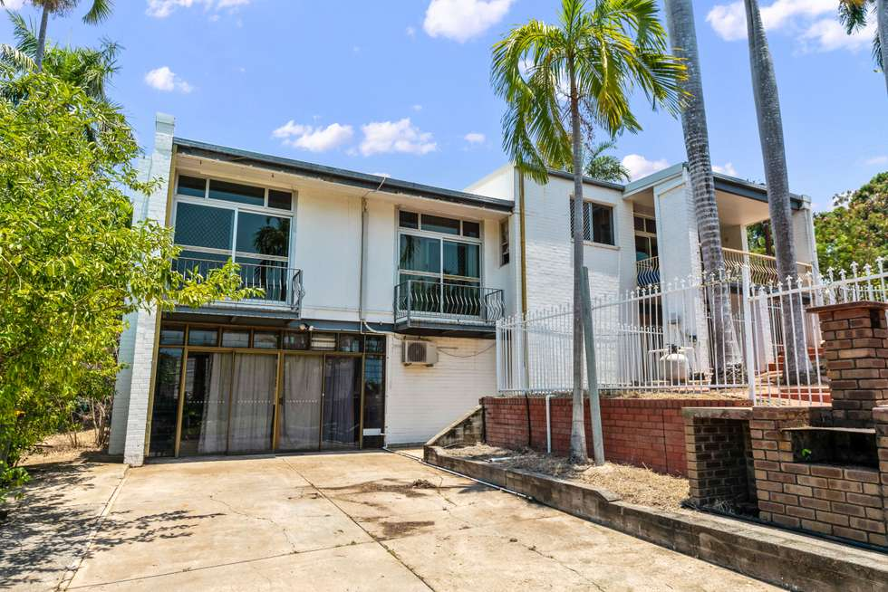 Second view of Homely house listing, 1 Godfrey Court, Larrakeyah NT 820