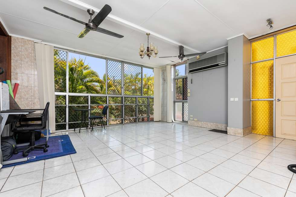 Fourth view of Homely house listing, 1 Godfrey Court, Larrakeyah NT 820