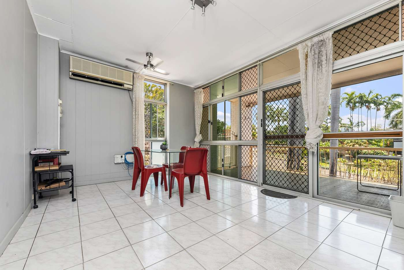 Fifth view of Homely house listing, 1 Godfrey Court, Larrakeyah NT 820