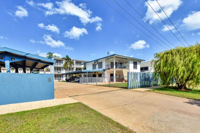 2/5 Hinkler Crescent, Fannie Bay NT 820