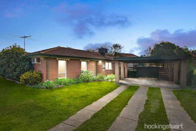 17 Chelmsford Way, Melton West VIC 3337