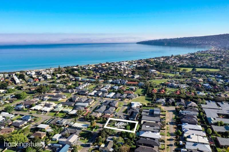 Main view of Homely house listing, 10 Walter Street, Safety Beach, VIC 3936