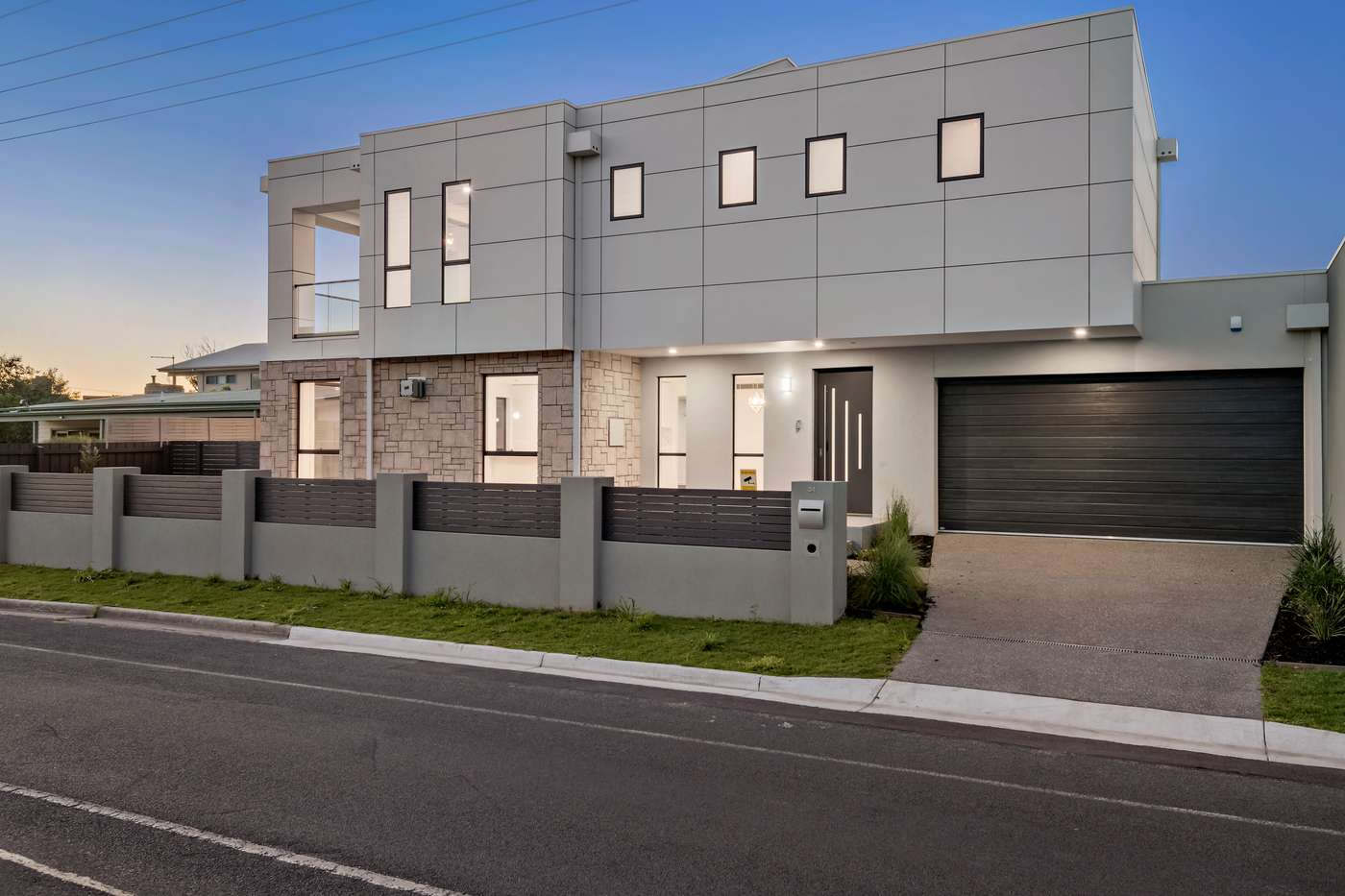 Main view of Homely house listing, 34 Charles Street, Dromana, VIC 3936