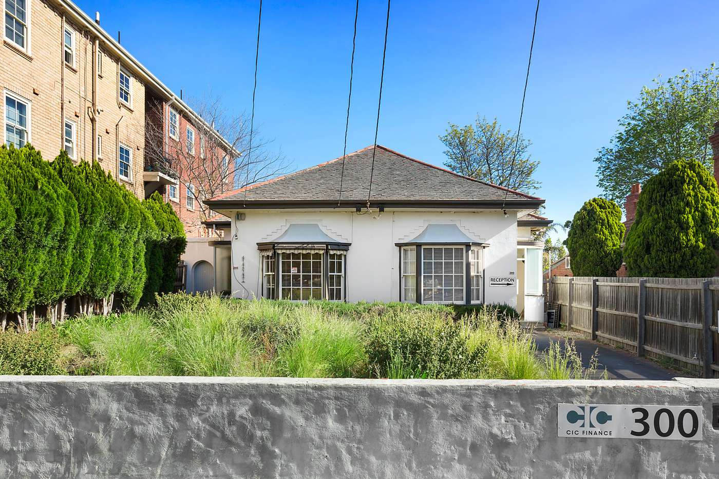 Main view of Homely house listing, 302 Dandenong Road, St Kilda East, VIC 3183