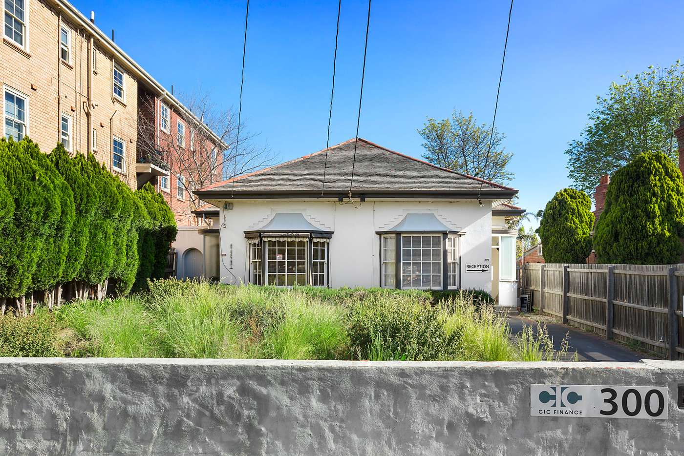 Main view of Homely house listing, 300 Dandenong Road, St Kilda East VIC 3183