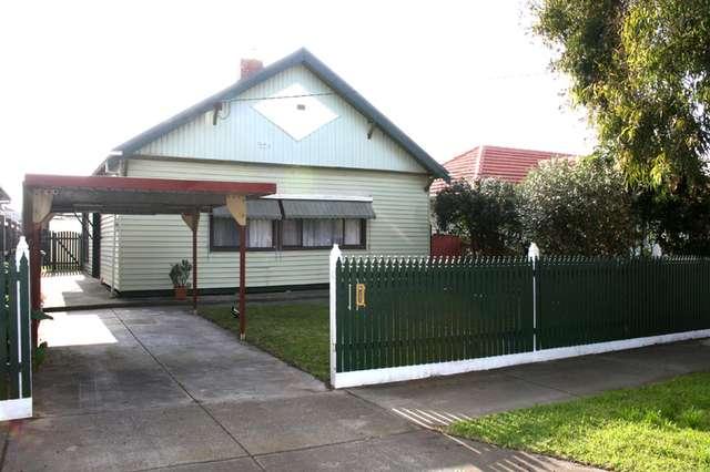 32 Chapman Street, Sunshine VIC 3020