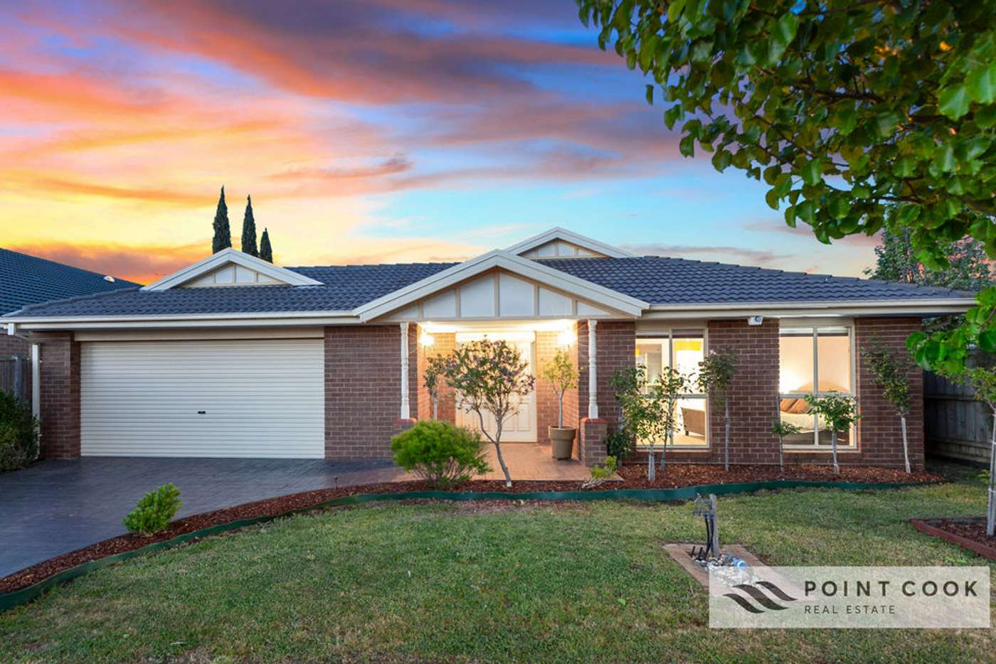 Main view of Homely house listing, 22 Maidenhair Drive, Point Cook VIC 3030