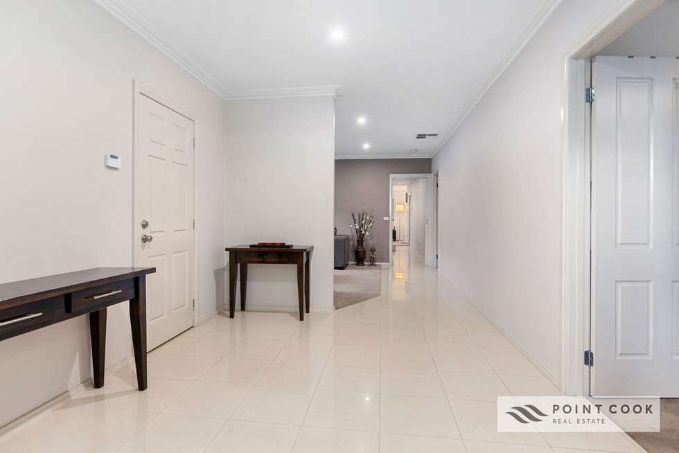 Fourth view of Homely house listing, 22 Maidenhair Drive, Point Cook VIC 3030