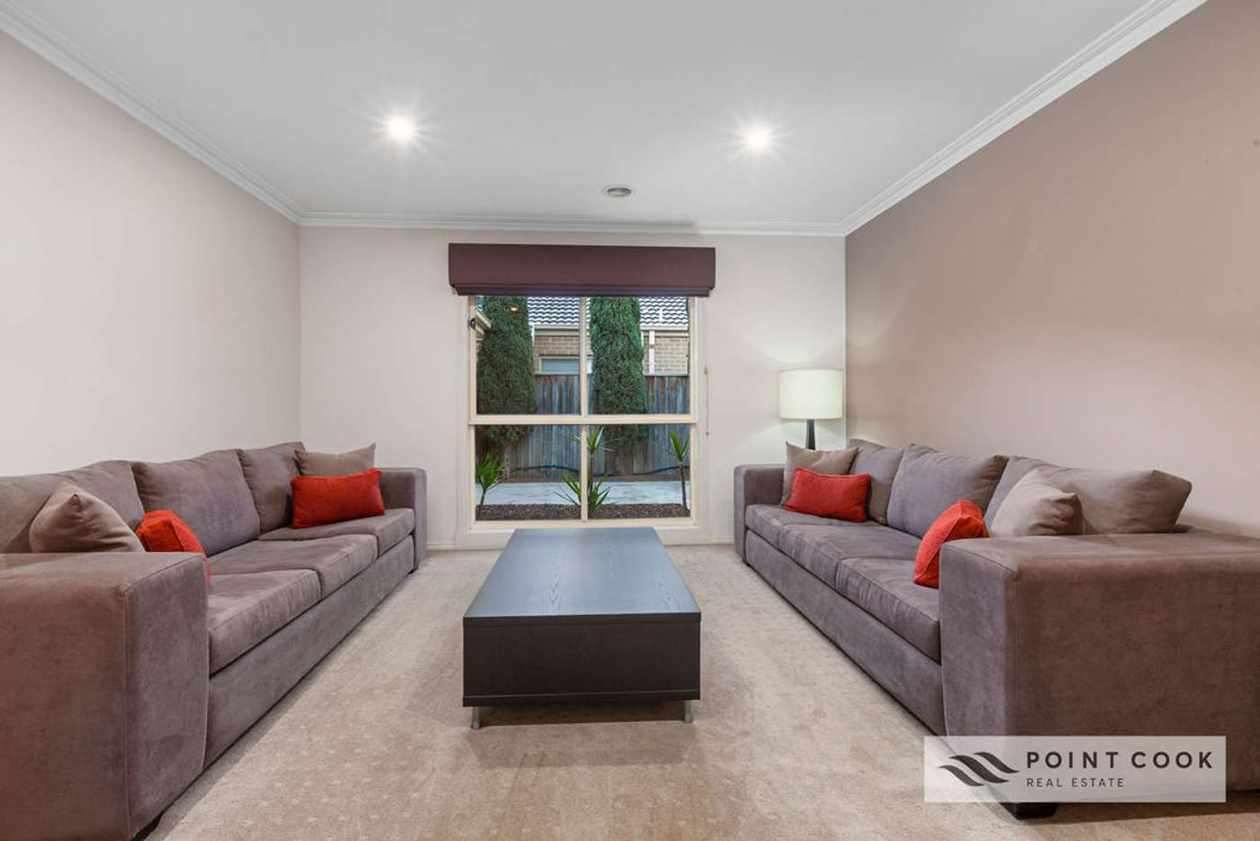 Sixth view of Homely house listing, 22 Maidenhair Drive, Point Cook VIC 3030