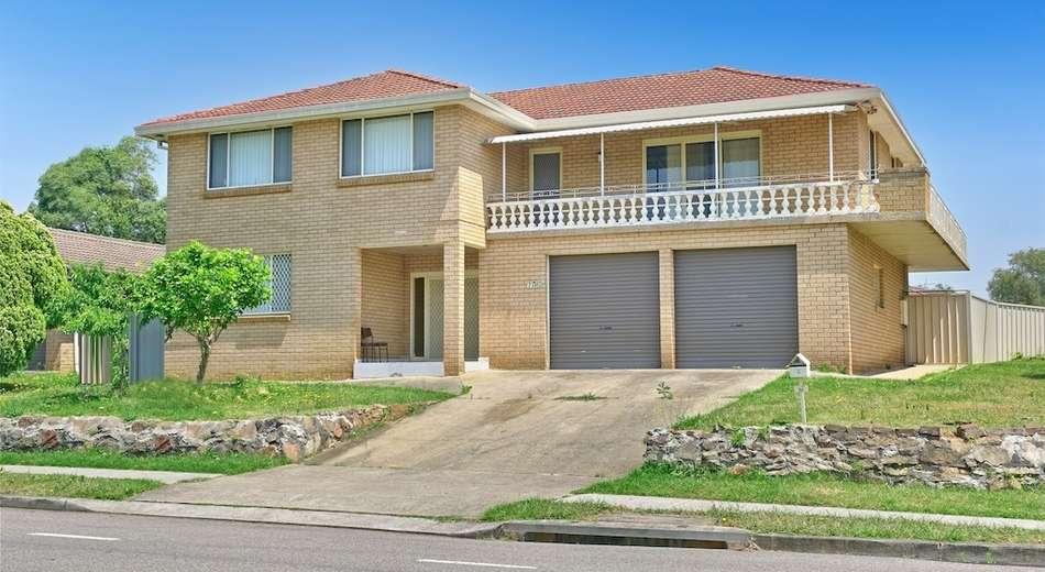 135 Harrow Road, Glenfield NSW 2167