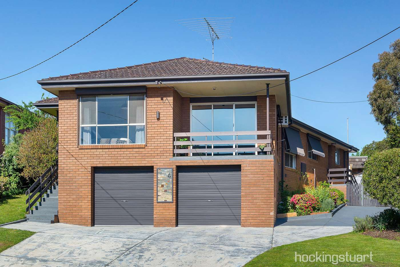Main view of Homely house listing, 4 Moola Street, Black Hill VIC 3350