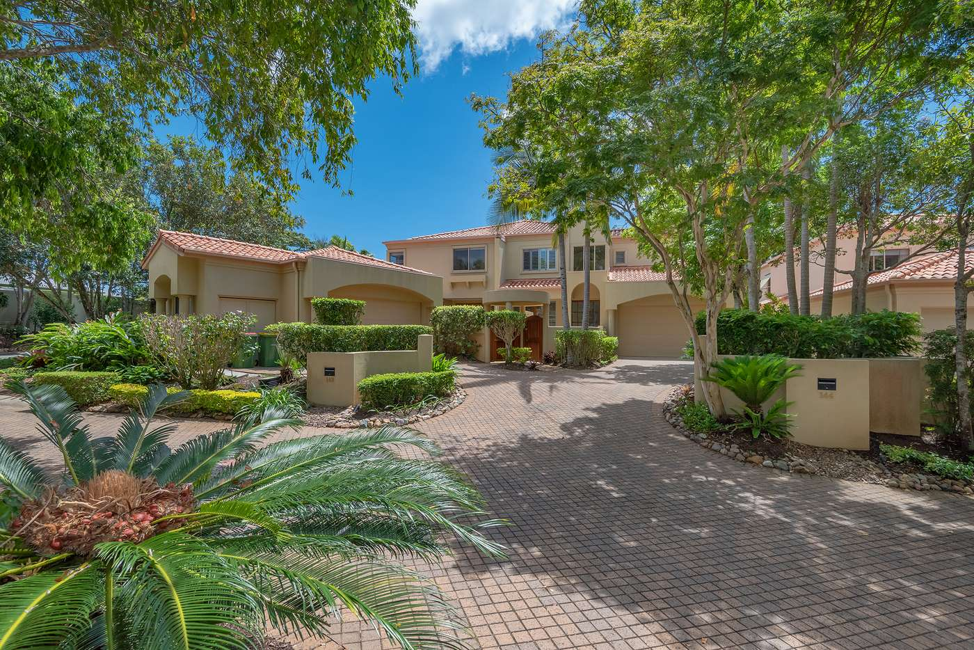 Main view of Homely house listing, 144/61 Noosa Springs Drive, Noosa Heads, QLD 4567
