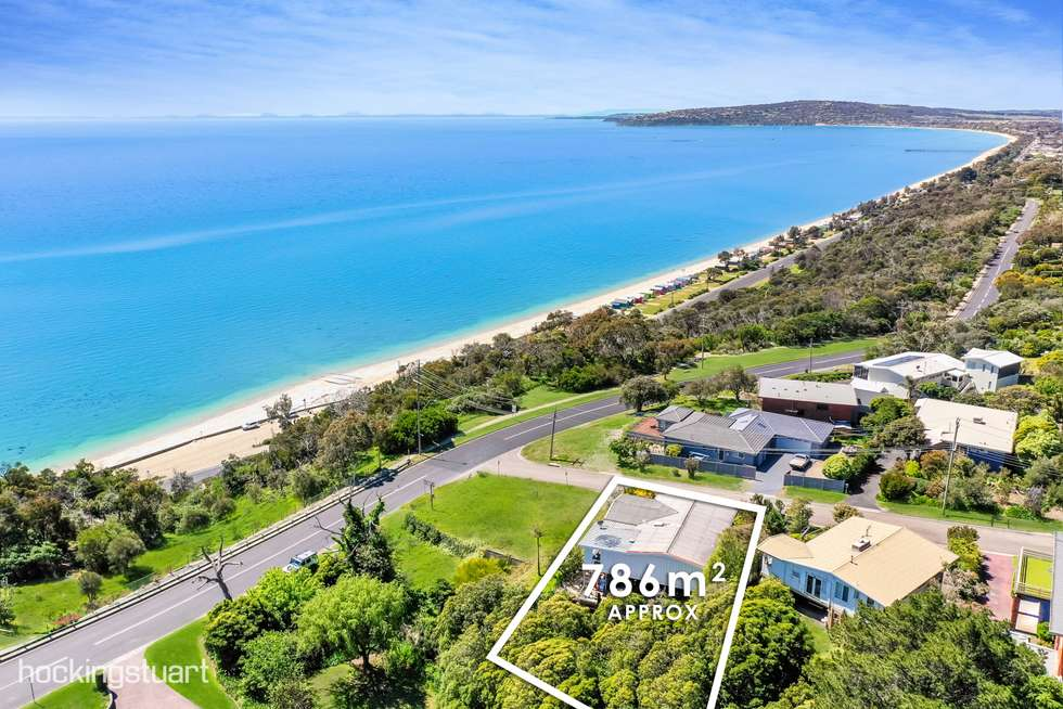 Third view of Homely house listing, 4 Farey Avenue, Dromana VIC 3936