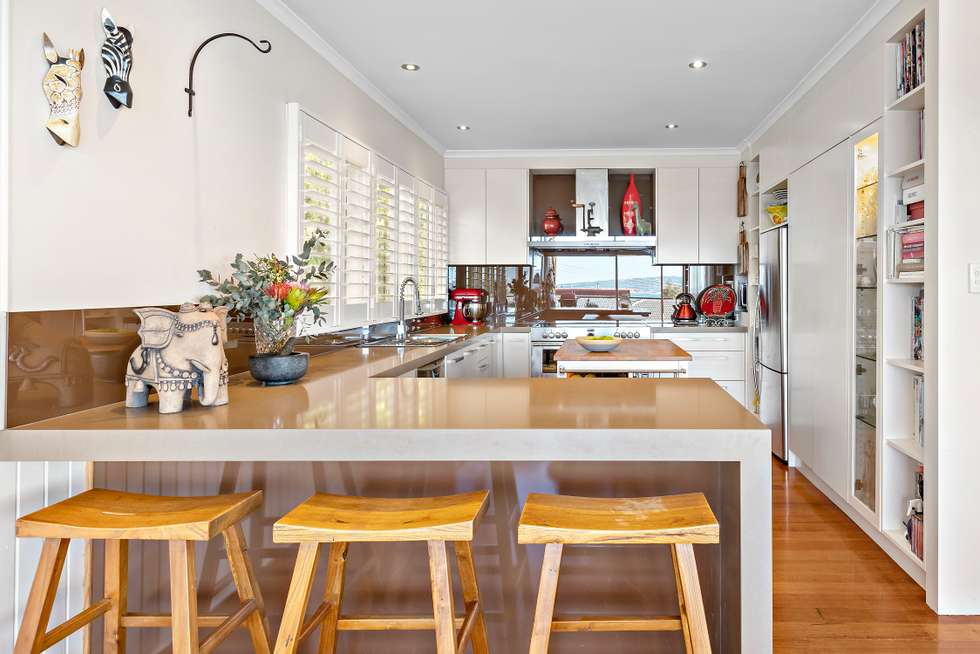 Fifth view of Homely house listing, 4 Farey Avenue, Dromana VIC 3936