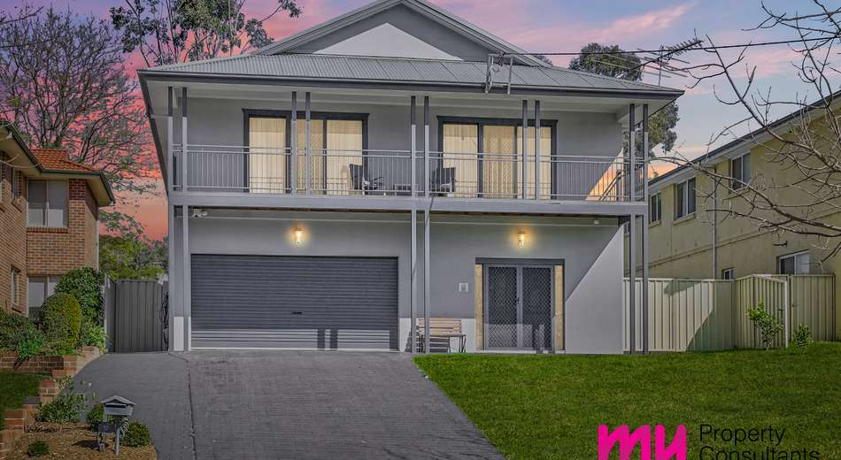 17 Belgenny Avenue, Camden NSW 2570
