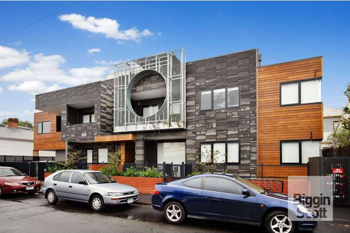 Main view of Homely apartment listing, 216/45 York Street, Richmond VIC 3121
