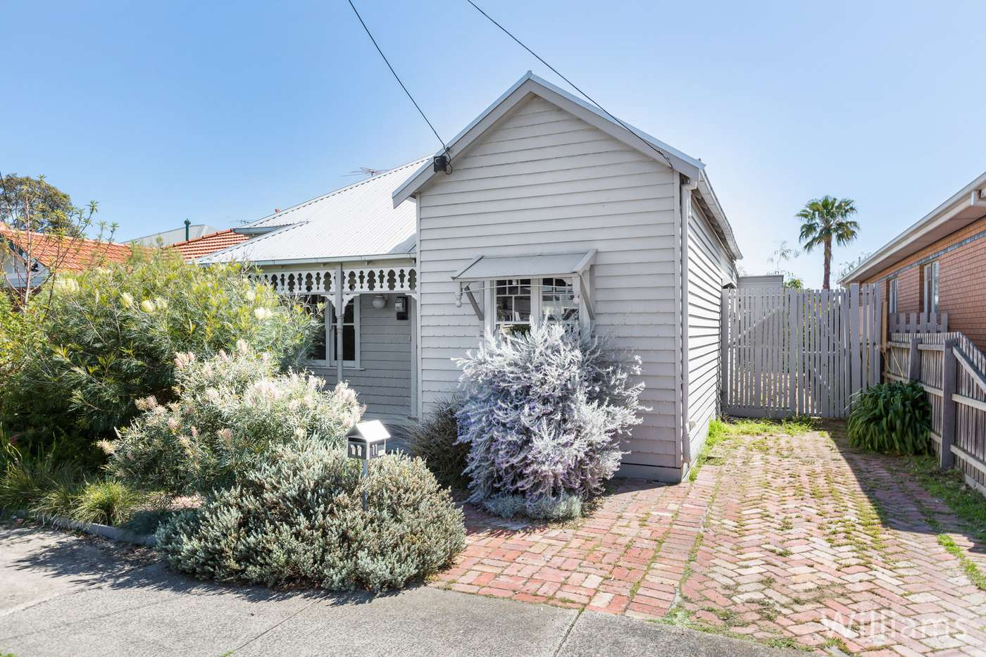 Main view of Homely house listing, 11 Mirls Street, Newport, VIC 3015