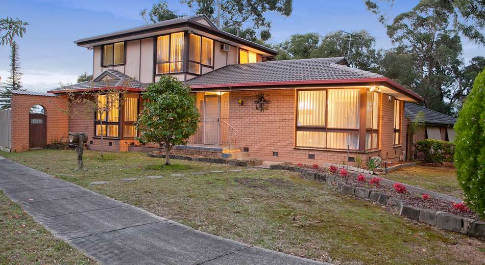 7 Bogan Court, Boronia VIC 3155