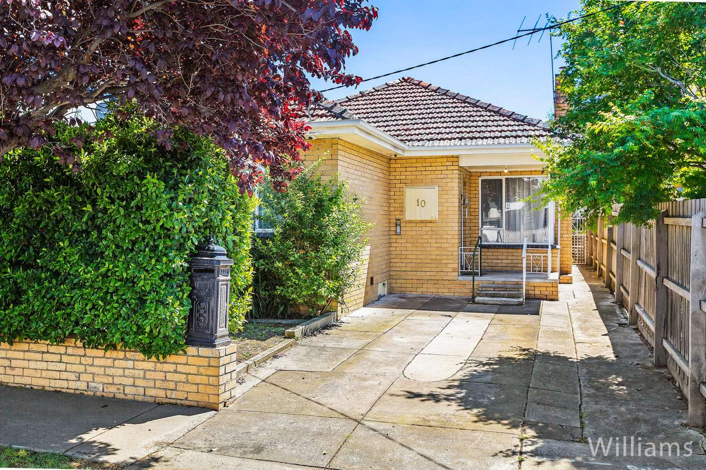 Main view of Homely house listing, 10 Wilkins Street, Newport, VIC 3015