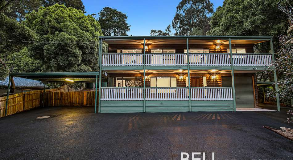 62 Barbers Road, Kalorama VIC 3766