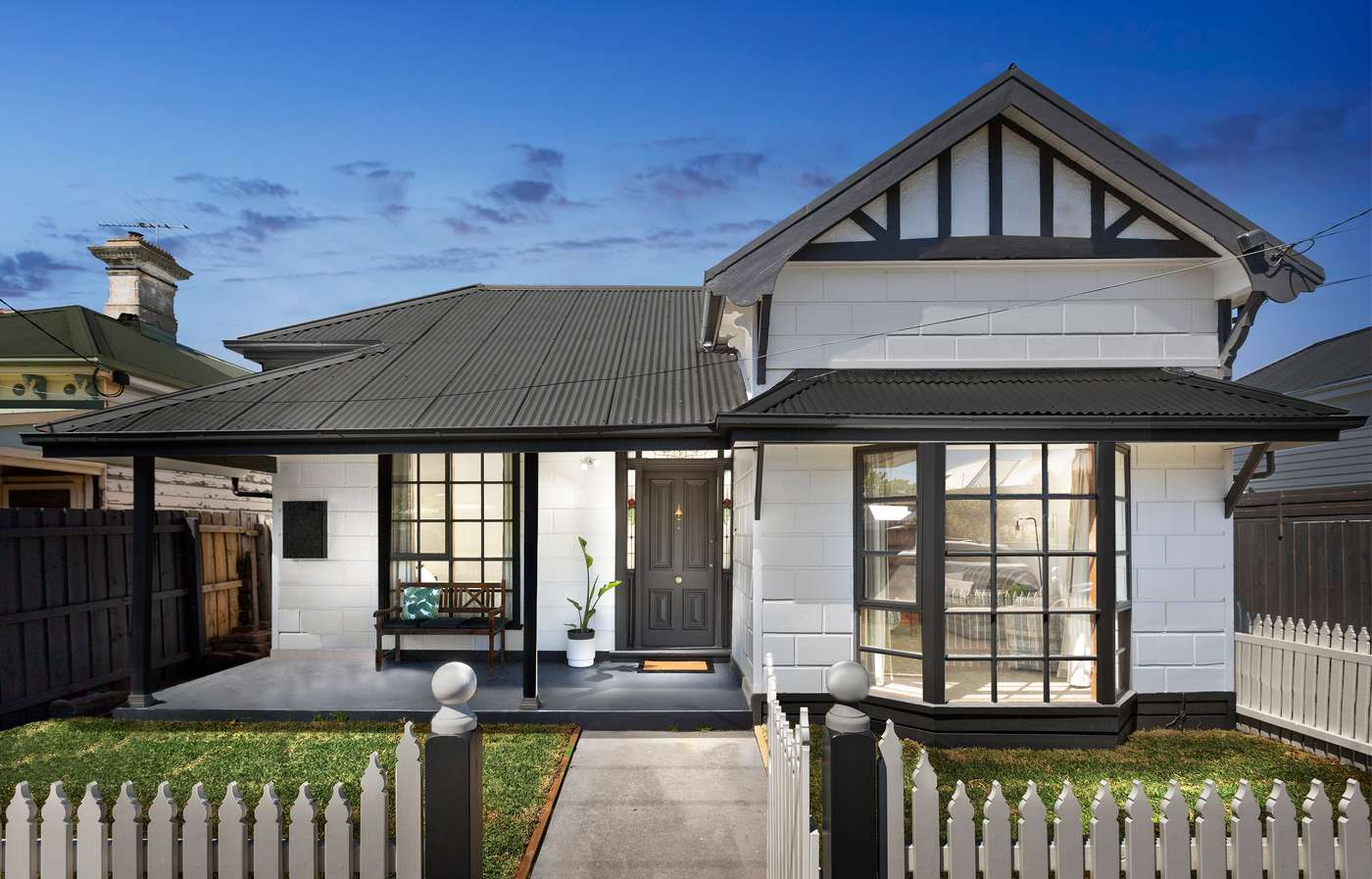Main view of Homely house listing, 75 John Street, Williamstown, VIC 3016