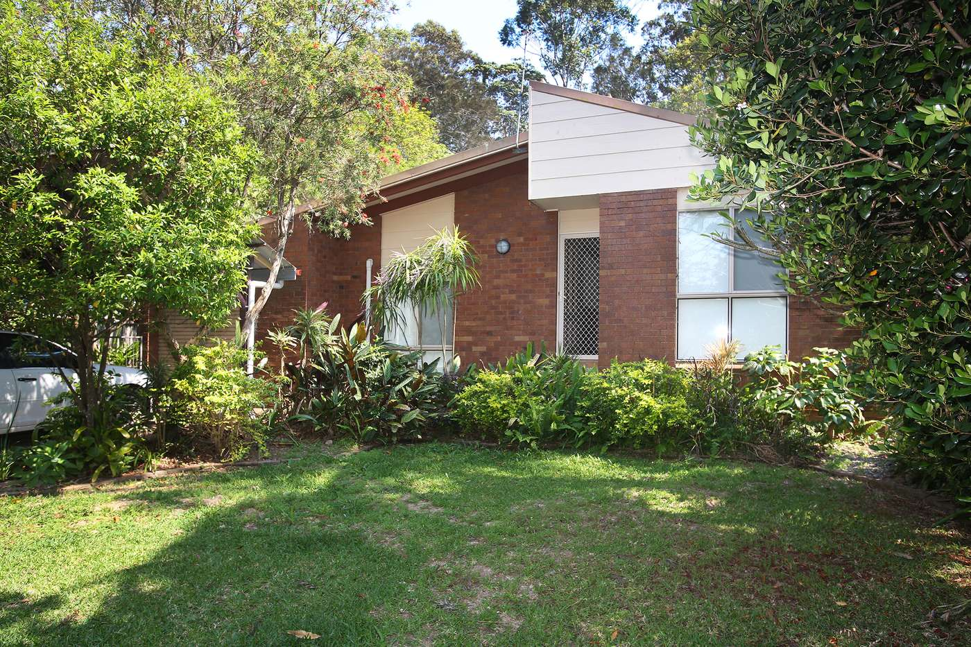 Main view of Homely house listing, 4 Bream Close, Emerald Beach, NSW 2456