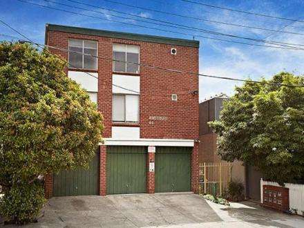 Main view of Homely apartment listing, 5/44 Coppin Street, Richmond, VIC 3121