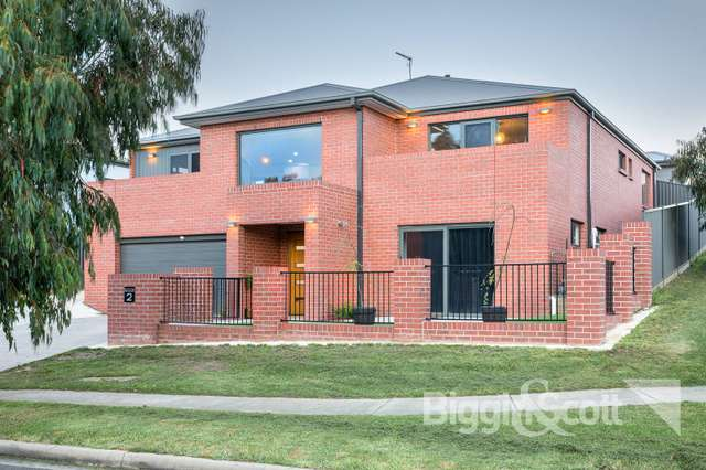 2 Valley Drive, Canadian VIC 3350