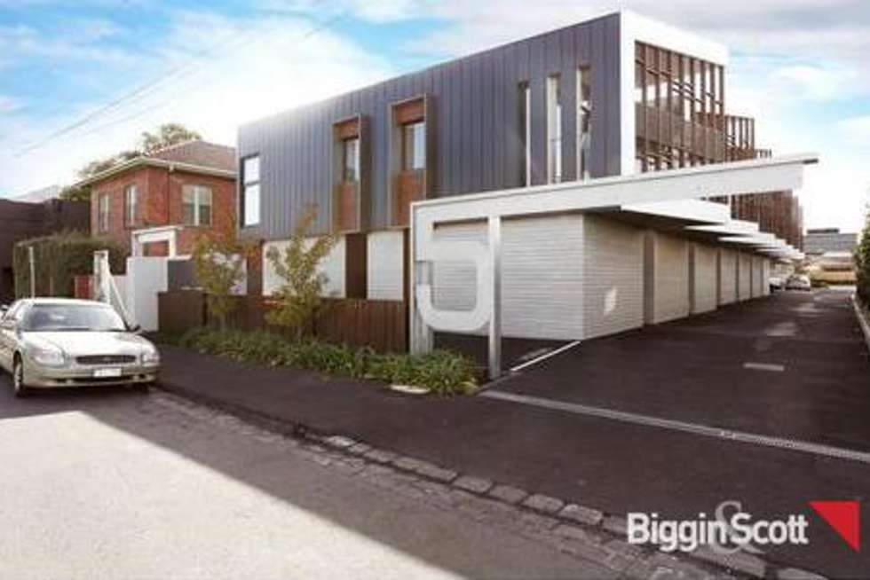 Second view of Homely apartment listing, 4/5-7 Stillman Street, Richmond VIC 3121