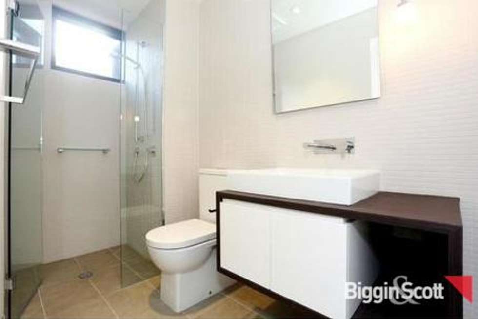 Fifth view of Homely apartment listing, 4/5-7 Stillman Street, Richmond VIC 3121