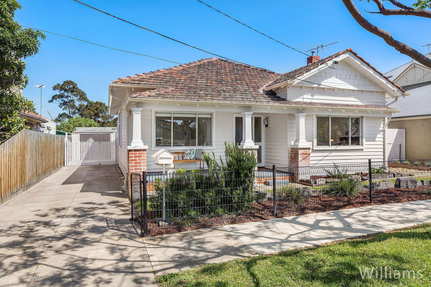 Main view of Homely house listing, 17 William Street, Newport, VIC 3015