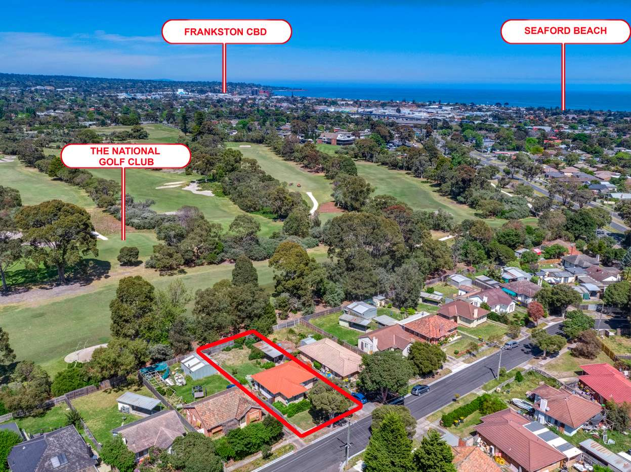 Main view of Homely house listing, 14 Pine Street, Frankston North, VIC 3200