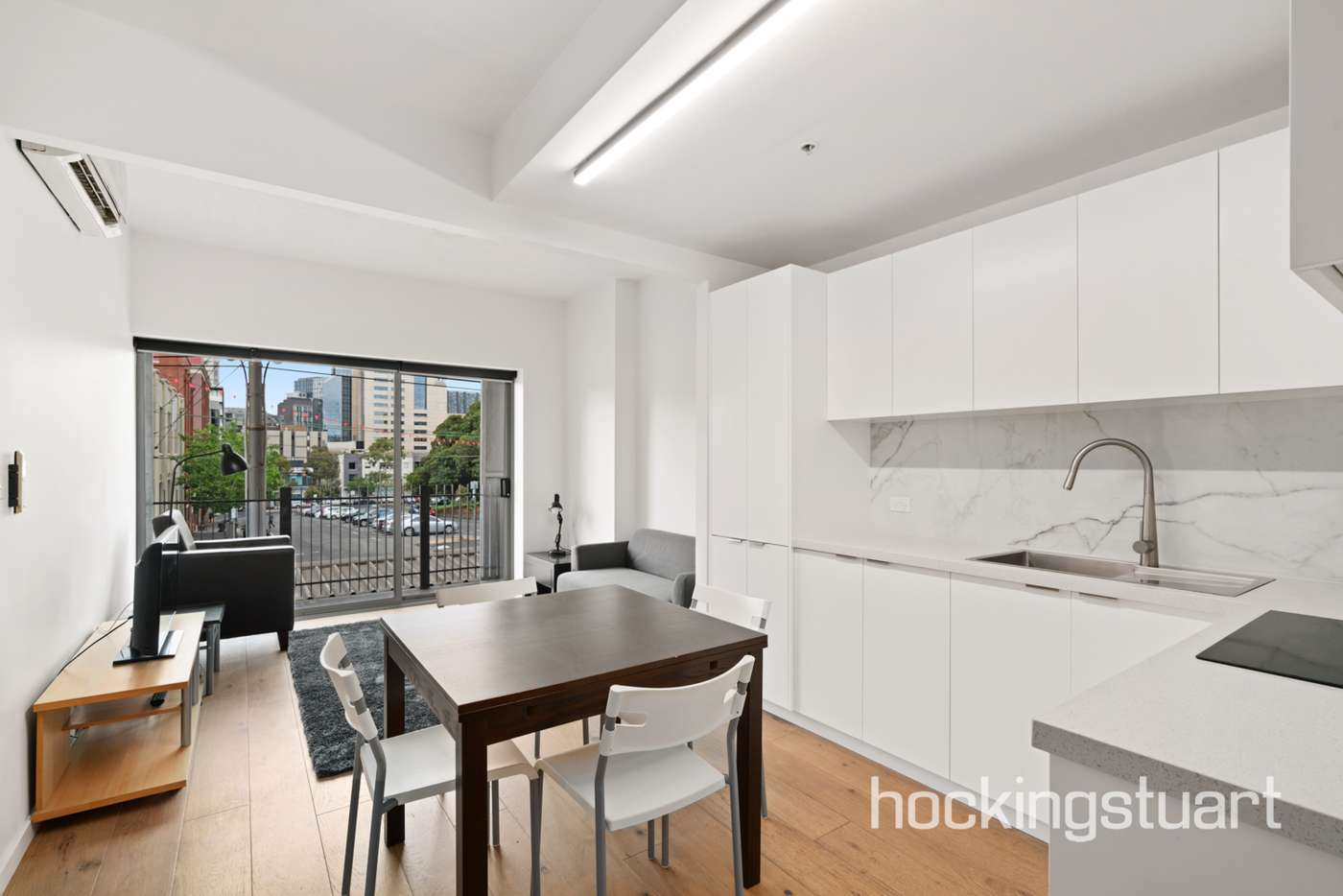 Main view of Homely apartment listing, 103/570 Swanston Street, Carlton, VIC 3053