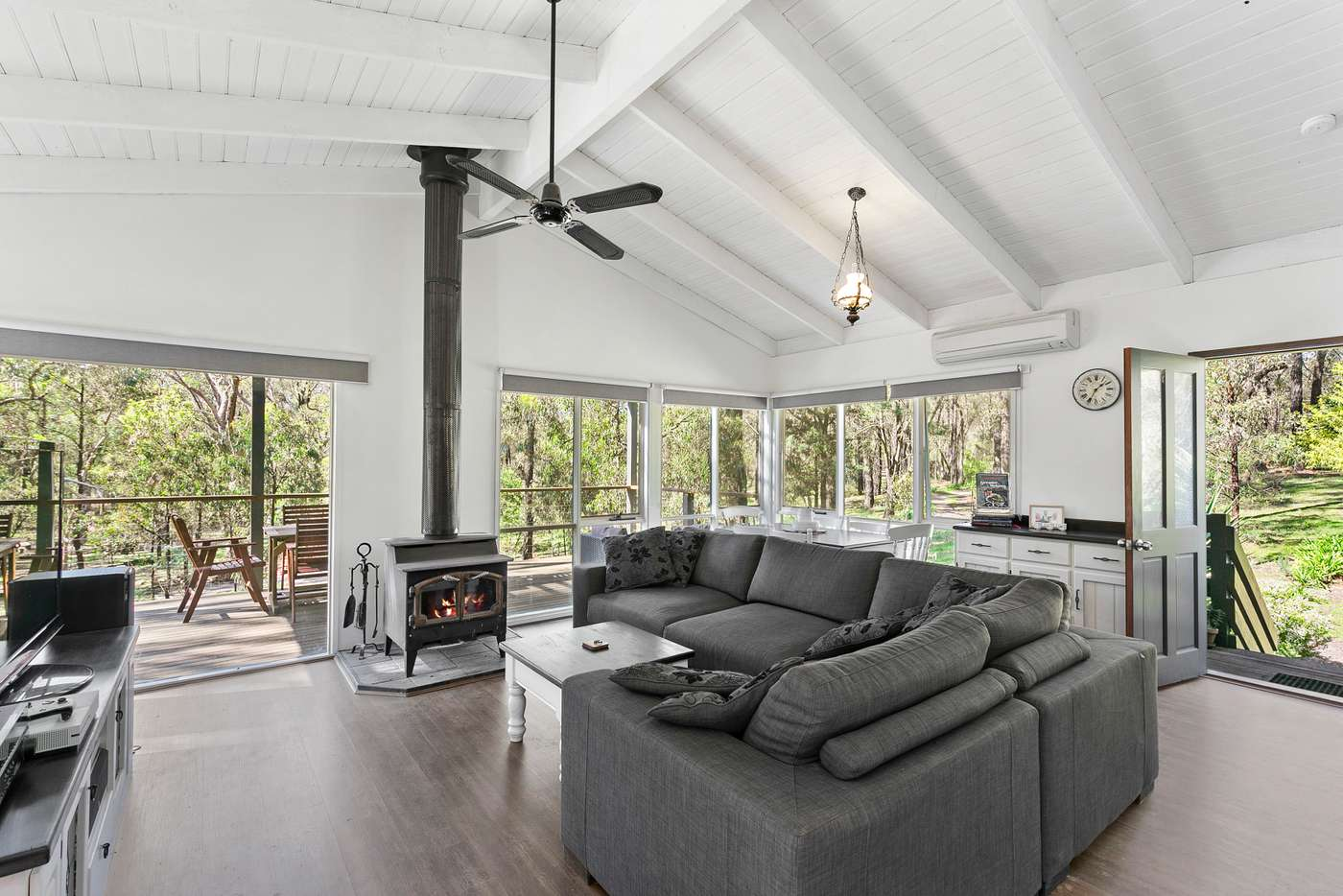 Sixth view of Homely house listing, 25-35 Distillery Creek Road, Aireys Inlet VIC 3231