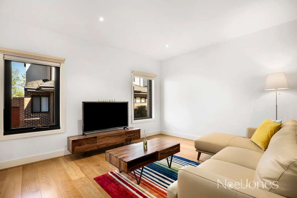 Second view of Homely townhouse listing, 4/52-54 Springfield Road, Box Hill North VIC 3129