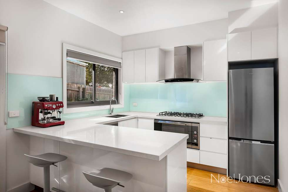 Third view of Homely townhouse listing, 4/52-54 Springfield Road, Box Hill North VIC 3129