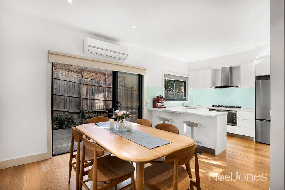 Fourth view of Homely townhouse listing, 4/52-54 Springfield Road, Box Hill North VIC 3129
