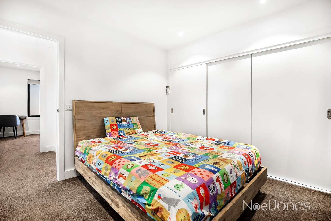Sixth view of Homely townhouse listing, 4/52-54 Springfield Road, Box Hill North VIC 3129