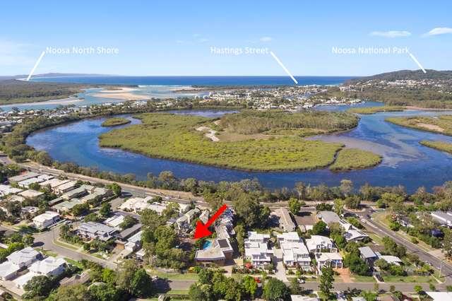3/22-24 Nannygai Street, Noosaville QLD 4566