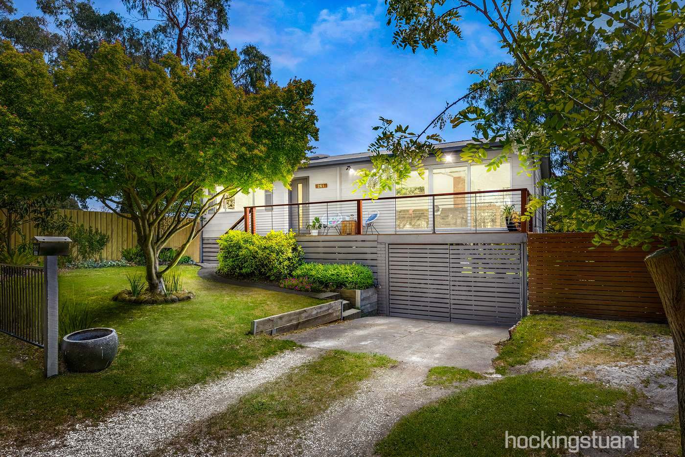 Main view of Homely house listing, 261 Jetty Road, Rosebud, VIC 3939