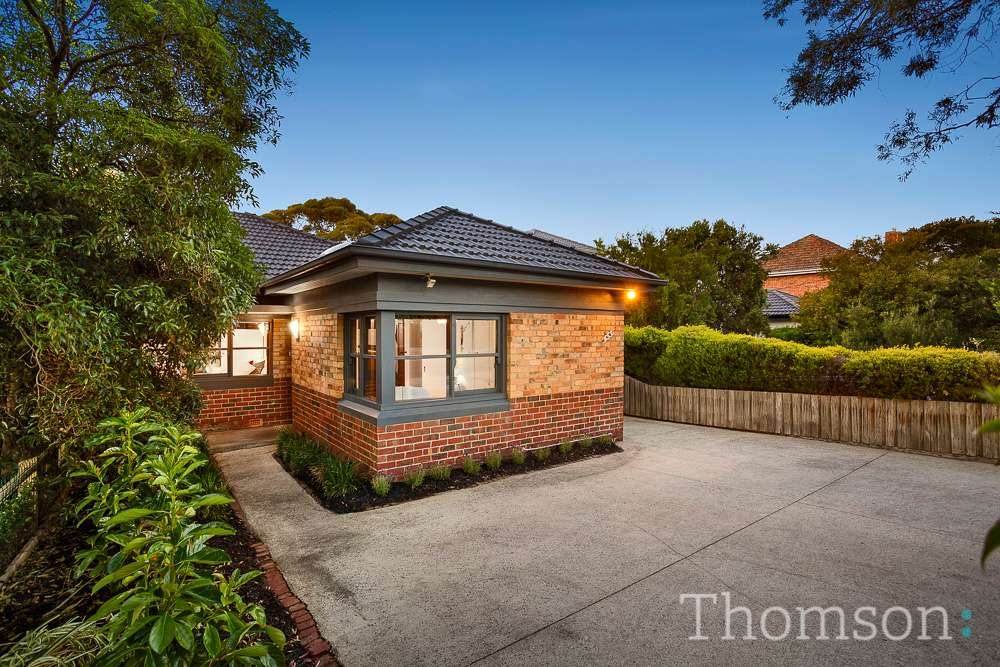 Main view of Homely house listing, 453 Waverley Road, Malvern East, VIC 3145